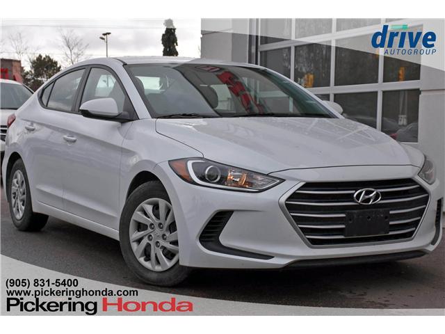 2018 Hyundai Elantra LE (Stk: PR1095) in Pickering - Image 1 of 22