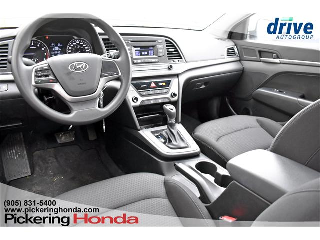 2018 Hyundai Elantra LE (Stk: PR1095) in Pickering - Image 2 of 22