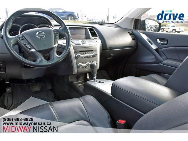 2014 Nissan Murano SL (Stk: JN194157A) in Whitby - Image 2 of 32