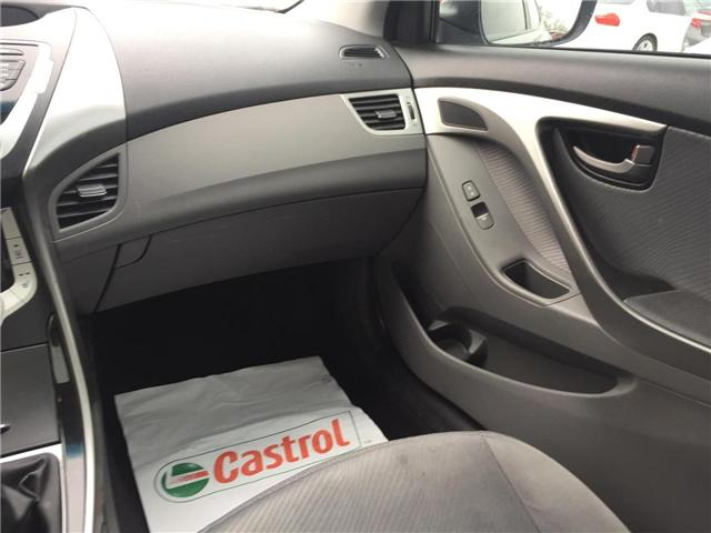 2012 Hyundai Elantra L (Stk: 115193) in Orleans - Image 12 of 28