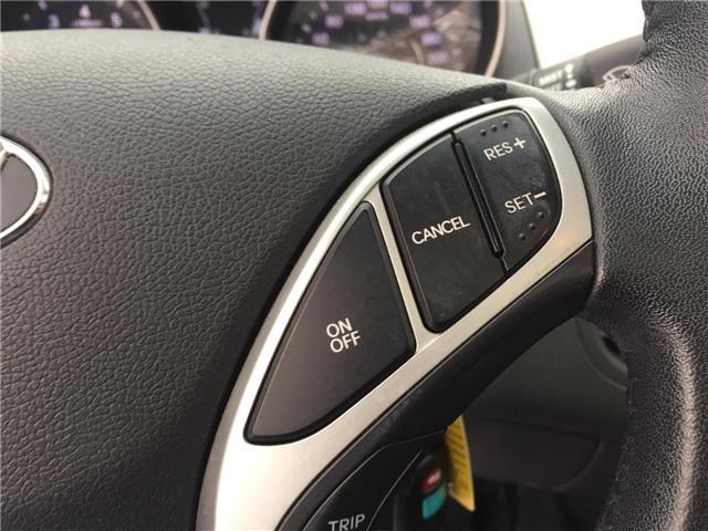 2012 Hyundai Elantra L (Stk: 115193) in Orleans - Image 17 of 28