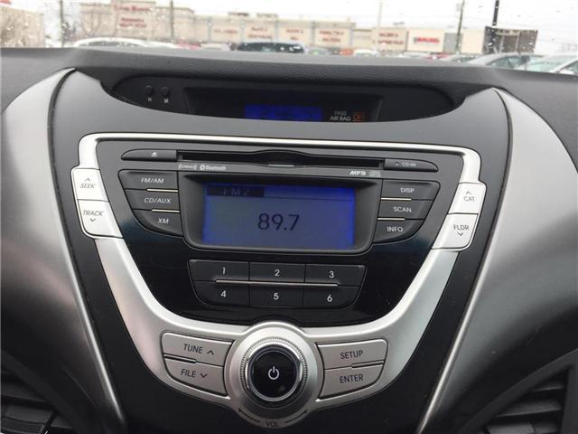 2012 Hyundai Elantra L (Stk: 115193) in Orleans - Image 20 of 28