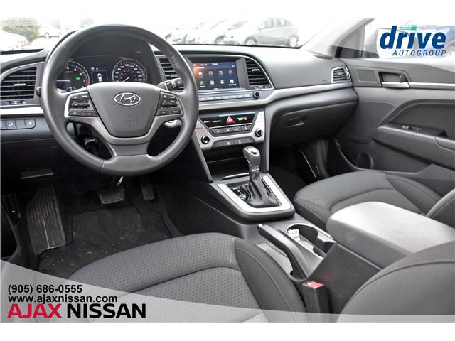 2018 Hyundai Elantra GLS (Stk: P4022R) in Ajax - Image 2 of 24