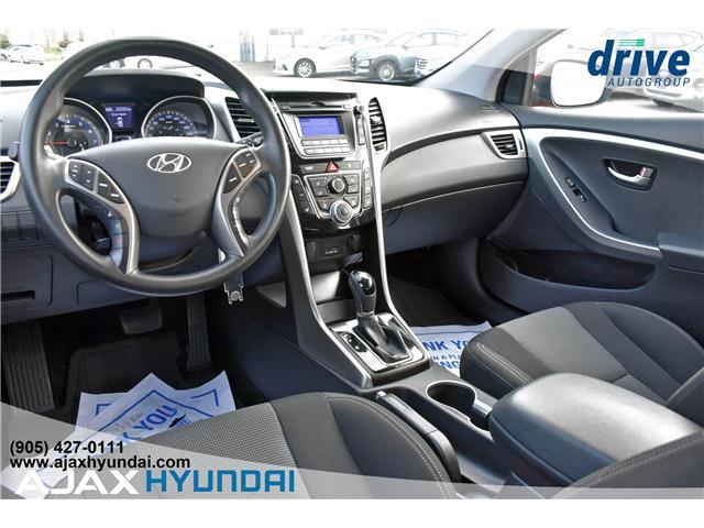 2013 Hyundai Elantra GT GL (Stk: 18939A) in Ajax - Image 2 of 26