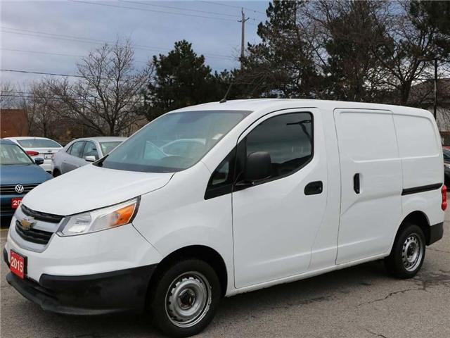 2015 Chevrolet City Express LT| B-Tooth| Keyless Ent| Dream Work Vehicle! (Stk: 5188) in Stoney Creek - Image 2 of 26