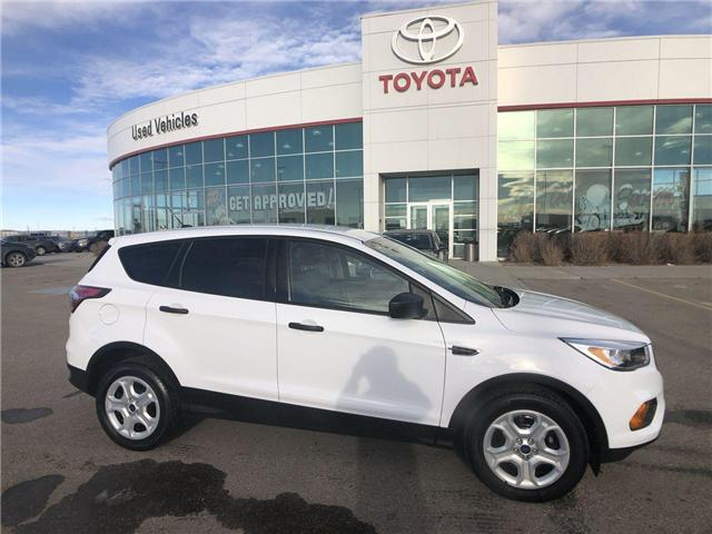 2017 Ford Escape  (Stk: 2760353A) in Calgary - Image 1 of 15