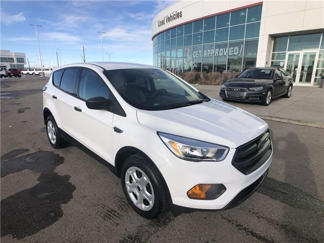 2017 Ford Escape  (Stk: 2760353A) in Calgary - Image 2 of 15
