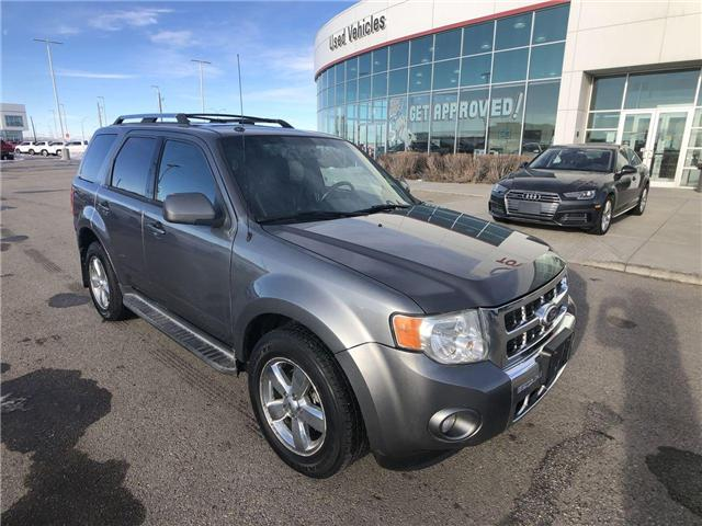 2010 Ford Escape Limited (Stk: 2860416A) in Calgary - Image 1 of 15