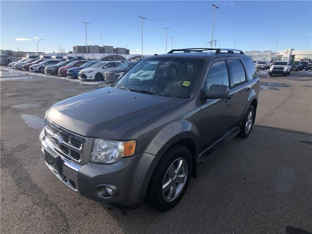 2010 Ford Escape Limited (Stk: 2860416A) in Calgary - Image 3 of 15
