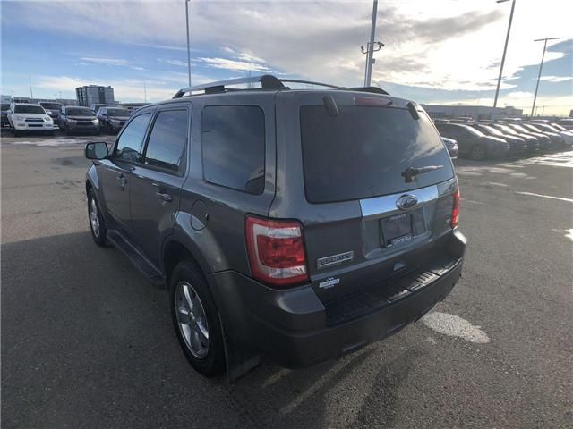 2010 Ford Escape Limited (Stk: 2860416A) in Calgary - Image 5 of 15