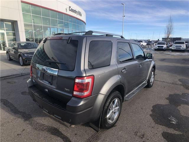 2010 Ford Escape Limited (Stk: 2860416A) in Calgary - Image 7 of 15