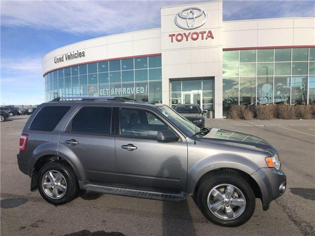 2010 Ford Escape Limited (Stk: 2860416A) in Calgary - Image 8 of 15