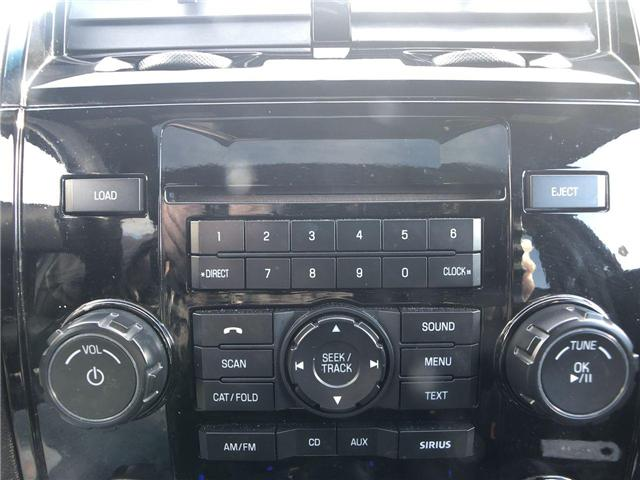 2010 Ford Escape Limited (Stk: 2860416A) in Calgary - Image 12 of 15