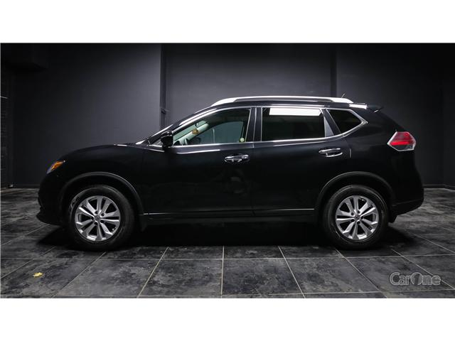 2016 Nissan Rogue SV (Stk: PT18-582) in Kingston - Image 1 of 30