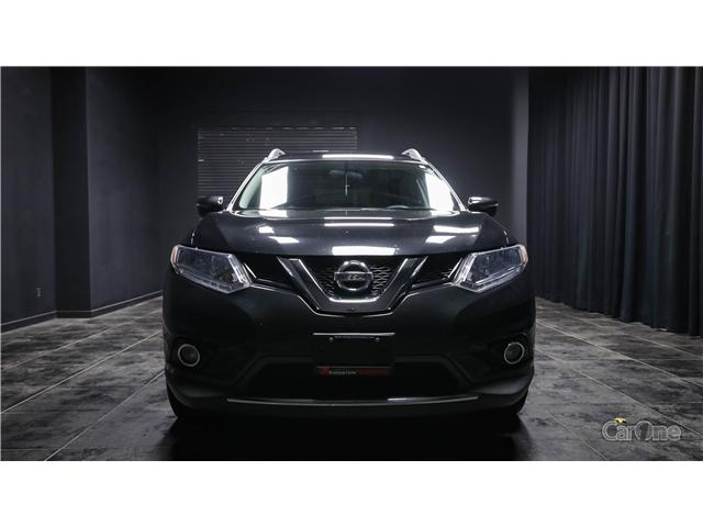 2016 Nissan Rogue SV (Stk: PT18-582) in Kingston - Image 2 of 30