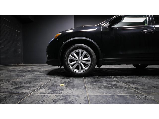 2016 Nissan Rogue SV (Stk: PT18-582) in Kingston - Image 14 of 30
