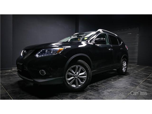 2016 Nissan Rogue SV (Stk: PT18-582) in Kingston - Image 28 of 30