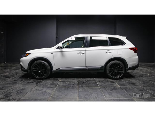 2016 Mitsubishi Outlander GT (Stk: CT18-637) in Kingston - Image 1 of 39