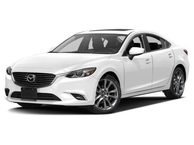 2016 Mazda 6 GT (Stk: 25457) in East York - Image 1 of 9