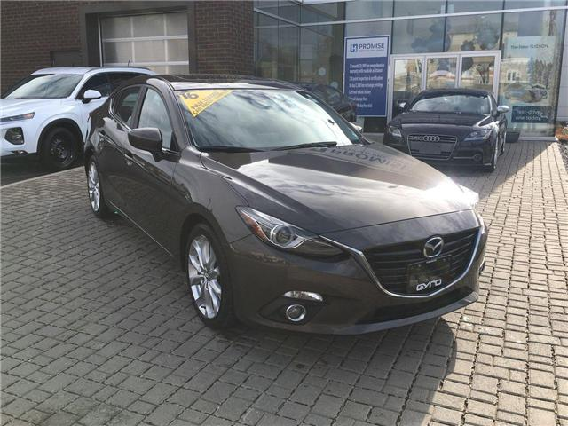 2016 Mazda Mazda3 GT (Stk: 28247A) in East York - Image 2 of 30