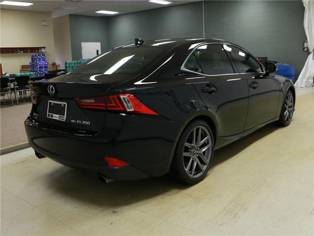 2016 Lexus IS 350 Base (Stk: 187320) in Kitchener - Image 3 of 29