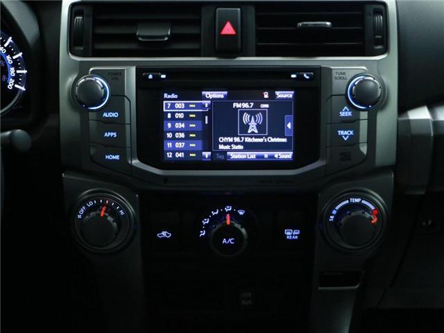 2017 Toyota 4Runner SR5 (Stk: 186426) in Kitchener - Image 8 of 30