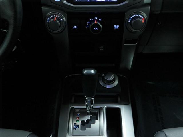 2017 Toyota 4Runner SR5 (Stk: 186426) in Kitchener - Image 9 of 30
