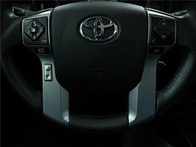 2017 Toyota 4Runner SR5 (Stk: 186426) in Kitchener - Image 10 of 30