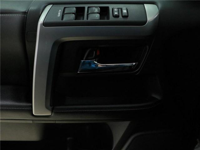 2017 Toyota 4Runner SR5 (Stk: 186426) in Kitchener - Image 11 of 30