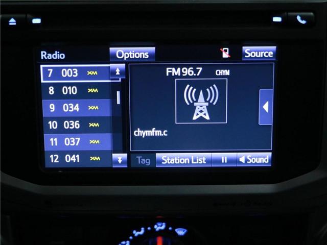 2017 Toyota 4Runner SR5 (Stk: 186426) in Kitchener - Image 15 of 30