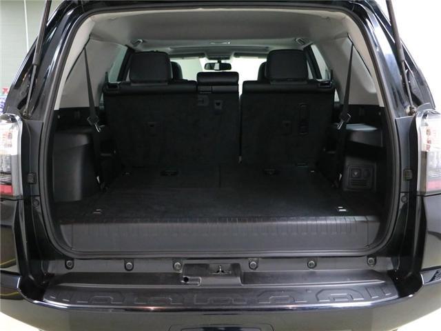2017 Toyota 4Runner SR5 (Stk: 186426) in Kitchener - Image 19 of 30