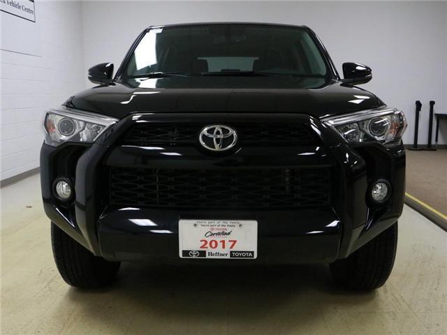 2017 Toyota 4Runner SR5 (Stk: 186426) in Kitchener - Image 22 of 30