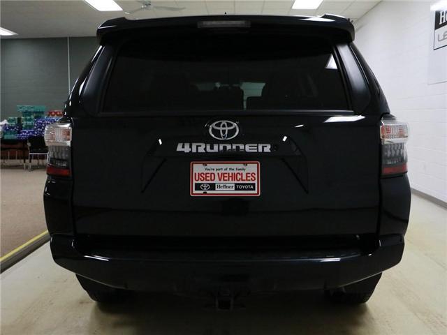 2017 Toyota 4Runner SR5 (Stk: 186426) in Kitchener - Image 23 of 30