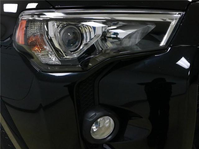 2017 Toyota 4Runner SR5 (Stk: 186426) in Kitchener - Image 24 of 30