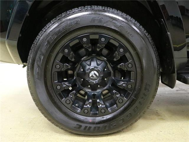 2017 Toyota 4Runner SR5 (Stk: 186426) in Kitchener - Image 28 of 30