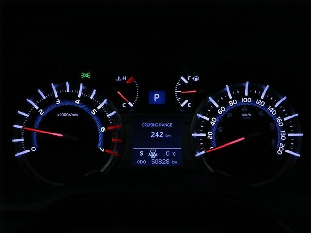2017 Toyota 4Runner SR5 (Stk: 186426) in Kitchener - Image 29 of 30