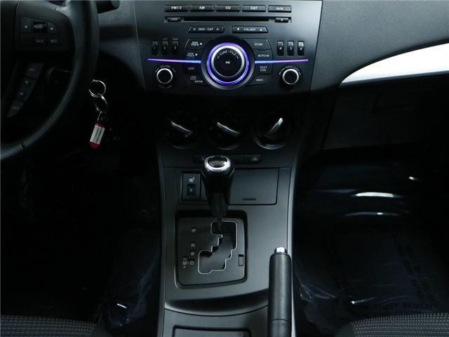 2013 Mazda Mazda3 GS-SKY (Stk: 186383) in Kitchener - Image 9 of 25