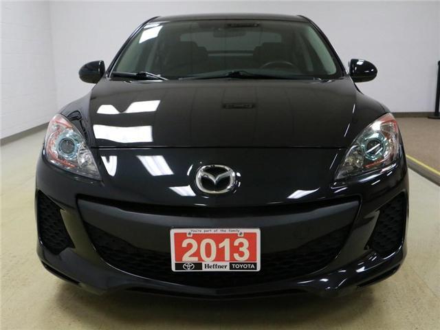 2013 Mazda Mazda3 GS-SKY (Stk: 186383) in Kitchener - Image 17 of 25