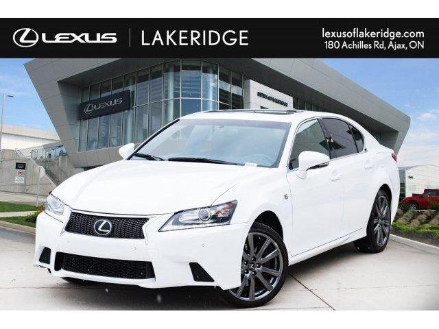2015 Lexus GS 350 Base (Stk: P0372) in Toronto - Image 1 of 29