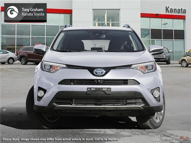2018 Toyota RAV4 Hybrid Limited (Stk: 89146) in Ottawa - Image 2 of 22