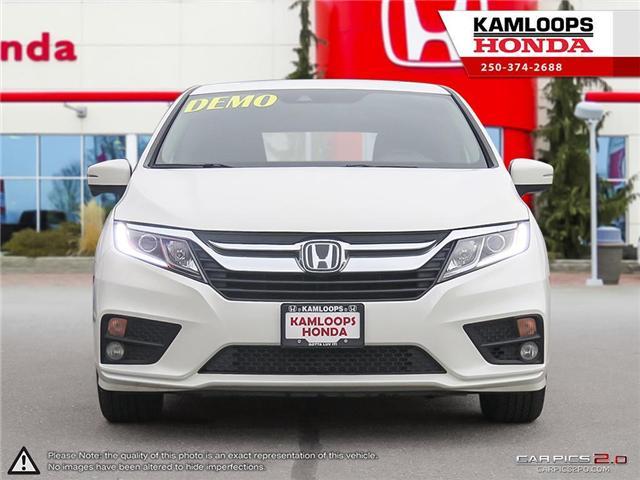 2018 Honda Odyssey EX (Stk: N13977) in Kamloops - Image 2 of 25