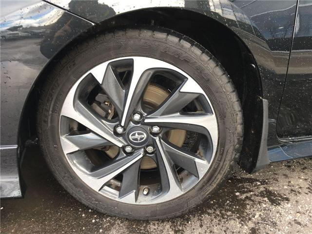 2016 Scion IM FAMILY DAY SPECIAL IM ALLOY WHEELS, BACKUP CAMERA, (Stk: 42609A) in Brampton - Image 2 of 26