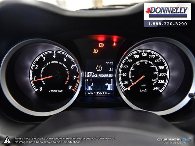 2012 Mitsubishi Lancer Sportback SE (Stk: CLDUR5695B) in Ottawa - Image 15 of 30