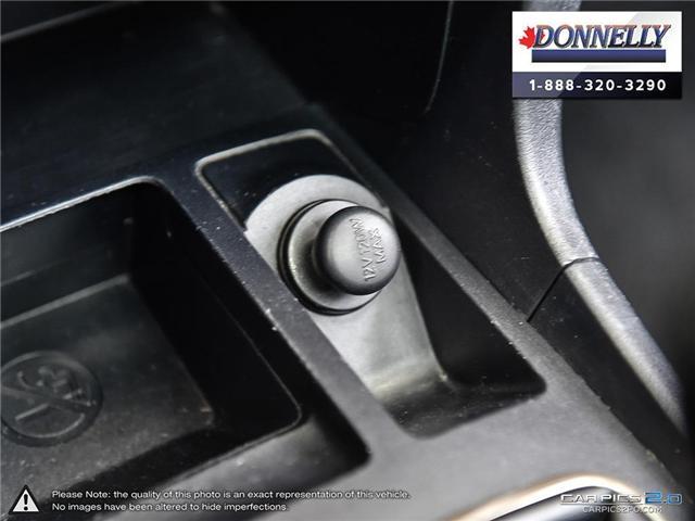 2012 Mitsubishi Lancer Sportback SE (Stk: CLDUR5695B) in Ottawa - Image 30 of 30