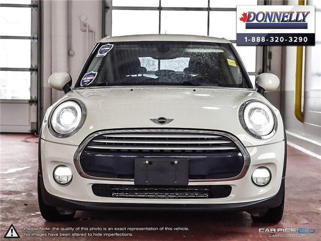 2015 MINI 5 Door Cooper (Stk: PLDU5889TA) in Ottawa - Image 2 of 30