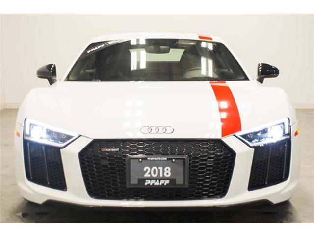 2018 Audi R8 5.2 V10 (Stk: C6382) in Vaughan - Image 5 of 19