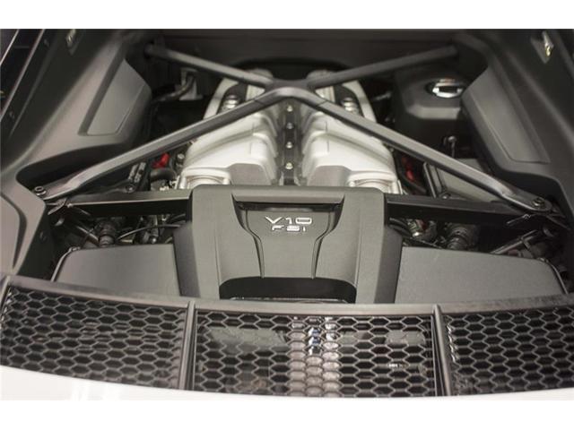 2018 Audi R8 5.2 V10 (Stk: C6382) in Vaughan - Image 6 of 19