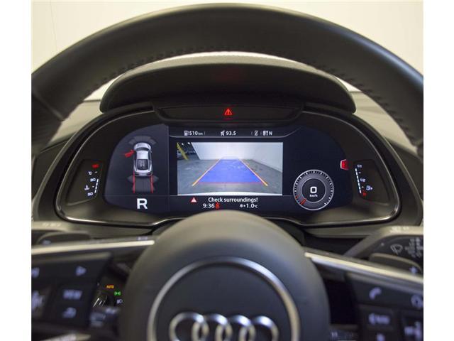 2018 Audi R8 5.2 V10 (Stk: C6382) in Vaughan - Image 10 of 19