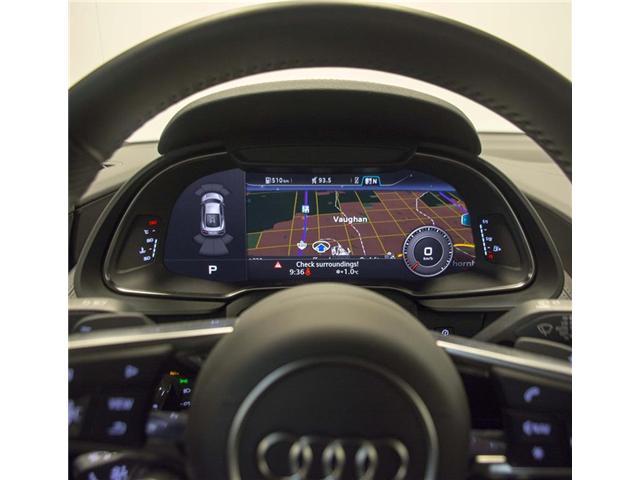 2018 Audi R8 5.2 V10 (Stk: C6382) in Vaughan - Image 11 of 19
