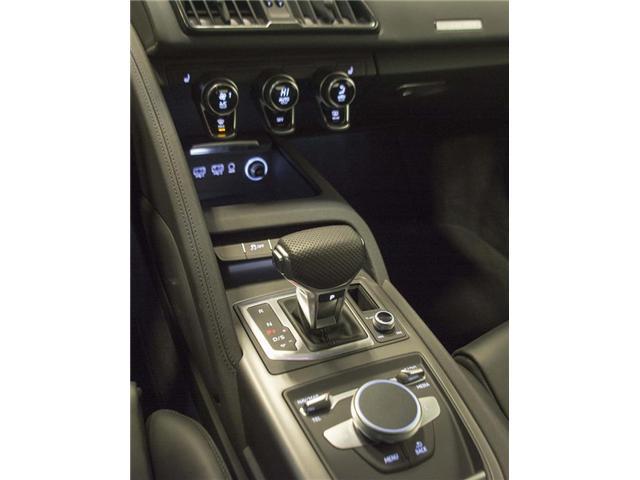 2018 Audi R8 5.2 V10 (Stk: C6382) in Vaughan - Image 12 of 19